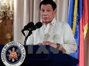 Filipinas aumenta inversión en desarrollo infraestructural