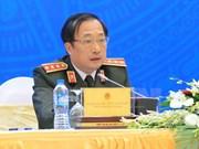 Vietnam participa en Cumbre Global de Ciudades