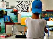 Despliegan proyecto de apoyo a personas con discapacidad en Vietnam