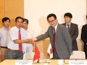 Ofrece Japón asistencias no reembolsables para proyectos comunitarios en Vietnam