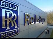Fiscal tailandés investigará sobornos de Rolls-Royce
