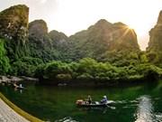 """Ninh Binh espera recibir más turistas tras proyección de """"Kong: Skull Island"""""""