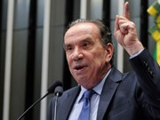 Vietnam felicita al nuevo canciller de Brasil