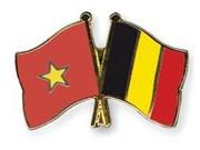 Ciudad Ho Chi Minh impulsa cooperación con provincia belga de Flandes Oriental
