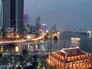 Ciudad Ho Chi Minh busca asistencia para construcción de urbe inteligente