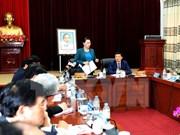 Presidenta parlamentaria de Vietnam visita provincia norteña de Lai Chau