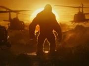 """""""Kong: Skull Island"""" bate récord de taquilla en su estreno en Vietnam"""