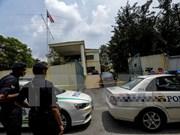 Malasia y Corea del Norte iniciarán diálogos oficiales sobre el regreso de malasios