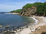 Quang Tri impulsa turismo mediante apertura de ruta turística a isla de Con Co