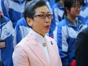 Conceden beca japonesa Soshi 2017 a alumnos vietnamitas
