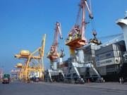 Vietnam mejora capacidad de puerto marítimo de Cai Mep