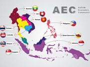 Mercancías vietnamitas buscan oportunidades en ASEAN