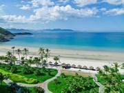 Vietnam con dos playas entre las 25 más bellas de Asia