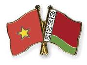 Vietnam apoya actividades para saludar aniversario de nexos con Belarús