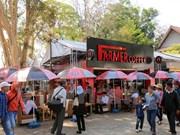 Clausuran Festival del Café de Buon Ma Thuot en Vietnam