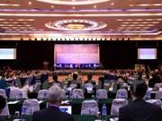 Inauguran en Laos foro regional sobre transporte ambientalmente sostenible