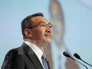 Estrechan Malasia y Australia cooperación en lucha antiterrorista