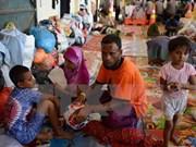 Efectúa conferencia sobre etnia Rohingya en Malasia