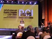 Vietnam crea entorno jurídico fovarable para empresas extranjeras, según expertos