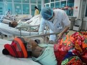 Airbus y Vietnam Airlines entregan equipos de diálisis para hospital nefrológico