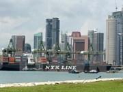 Singapur eleva pronóstico de crecimiento económico en 2017