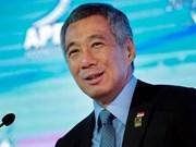 Primer ministro de Singapur visitará Vietnam