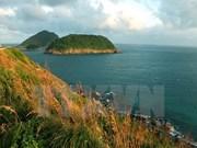 Isla vietnamita de Con Dao selecionada por CNN como uno de los paraísos de Asia