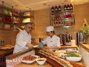 Presentan quintaesencia de gastronomía vietnamita en India