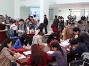 Universidades, cuna que impulsa movimiento de startup de jóvenes vietnamitas