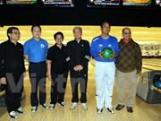 Efectúan en Italia intercambio deportivo entre misiones diplomáticas de ASEAN