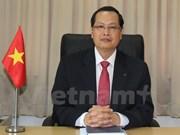 Visita de premier de Singapur a Vietnam foralecerá dinámicos nexos bilaterales