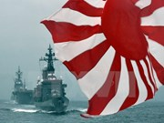 Japón respalda a países de Sudeste de Asia en garantía de seguridad marítima