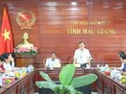 Tata Internacional busca oportunidad de inversión en provincia sudvietnamita