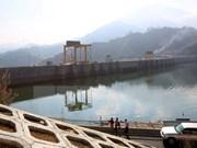 Otro generador de hidroeléctrica Trung Son se incorpora a red energética nacional