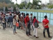 Vietnam y Sudcorea acuerdan ampliar cooperación en el sector laboral