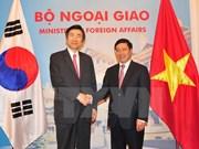 Vietnam reitera política de intensificar relaciones con Sudcorea