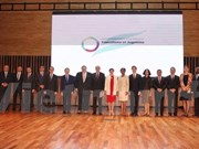 Vietnam participa en Día internacional de la Francofonía en Argentina