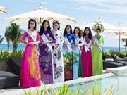 Llega por primera vez a Vietnam concurso Miss Amistad de ASEAN