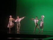 Presentarán en Ciudad Ho Chi Minh danzas neoclásicas