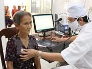 Ofrece Japón asistencias no reembolsables a varios proyectos vietnamitas