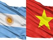 Vietnam y Argentina fortalecen nexos de amistad
