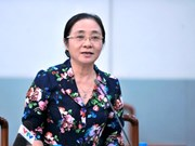 Destacan papel de mujeres vietnamitas en Alemania