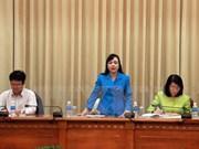 Vietnam mejora recursos humanos en el sector de salud