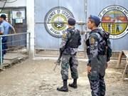 Filipinas rescata a rehenes secuestrados por Abu Sayyaf