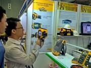 Efectuarán en Vietnam exposiciones de maquinarias y tecnologías manufactureras
