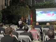 """Efectúan en Buenos Aires seminario """"Cooperación comercial Vietnam- Argentina"""""""