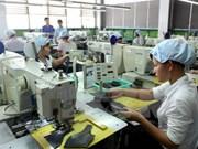 Industria manufacturera de Vietnam atrae gran cantidad de inversión extranjera