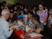 Universidades de Harvard y Ciudad Ho Chi Minh impulsan cooperación