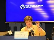 Ciudad Ho Chi Minh y Banco Mundial fomentan cooperación