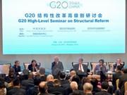 Vietnam contribuye activamente a Reunión de Sherpas del G-20
